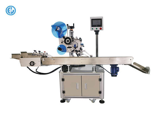 Good Quality Bottle Labeling Machine & Automatic Adhesive Labeling Machine , Label Applicator Machine For Bags  on sale