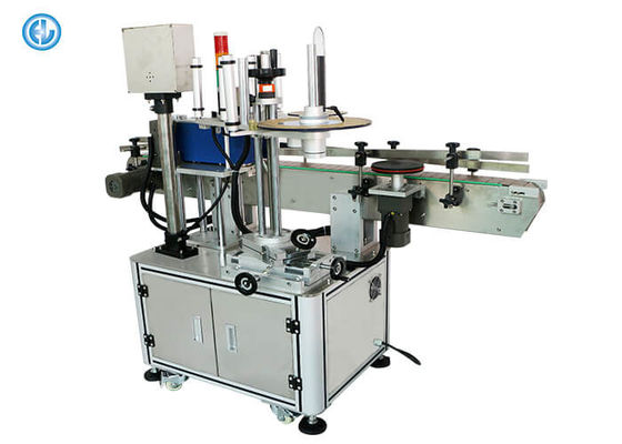 Good Quality Bottle Labeling Machine & Automatic Tube Labeling Machine , Positioning Bottle Labeling Machine on sale