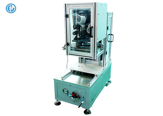 China Real Time Side Carton Labeling Machine Adjustable Matching Packaging Line factory