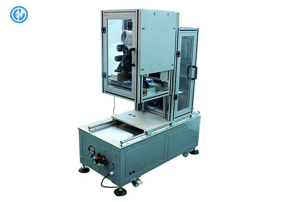 China Side Printing Carton Labeling Machine , On Line Sticker Labelling Machine  factory
